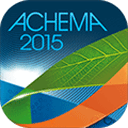 ACHEMA 2015, Frankfurt, Germany