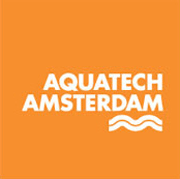 AQUATECH 2015, Amsterdam, Holland