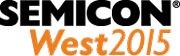 SEMICON WEST 2015, San Francisco, USA